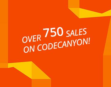 750 Sales